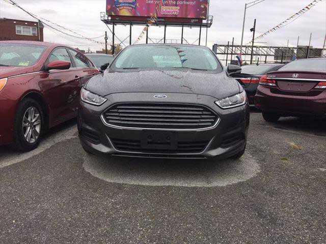 Ford Fusion 2016 $10750.00 incacar.com