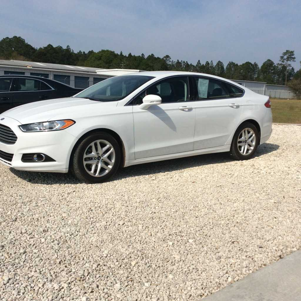 Ford Fusion 2016 $18799.00 incacar.com
