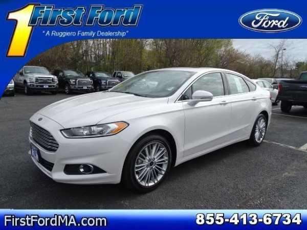 Ford Fusion 2016 $24900.00 incacar.com