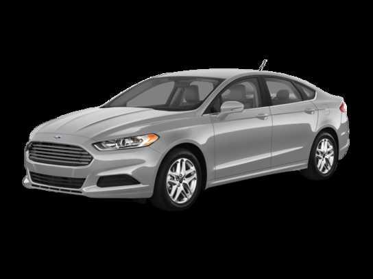 Ford Fusion 2016 $14995.00 incacar.com