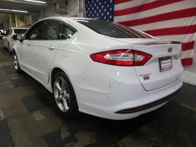 Ford Fusion 2016 $12222.00 incacar.com