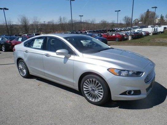 Ford Fusion 2016 $27140.00 incacar.com