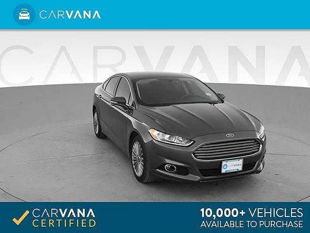 Ford Fusion 2016 $17500.00 incacar.com