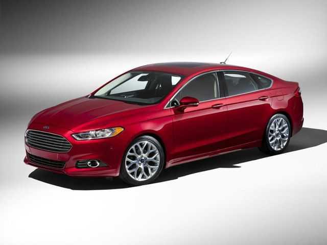 Ford Fusion 2016 $1200370.00 incacar.com