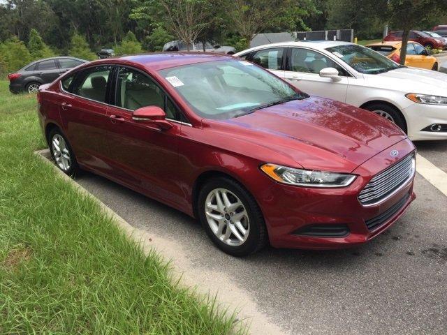 Ford Fusion 2016 $17900.00 incacar.com