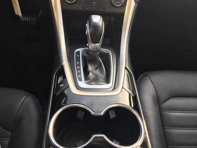 Ford Fusion 2016 $11988.00 incacar.com