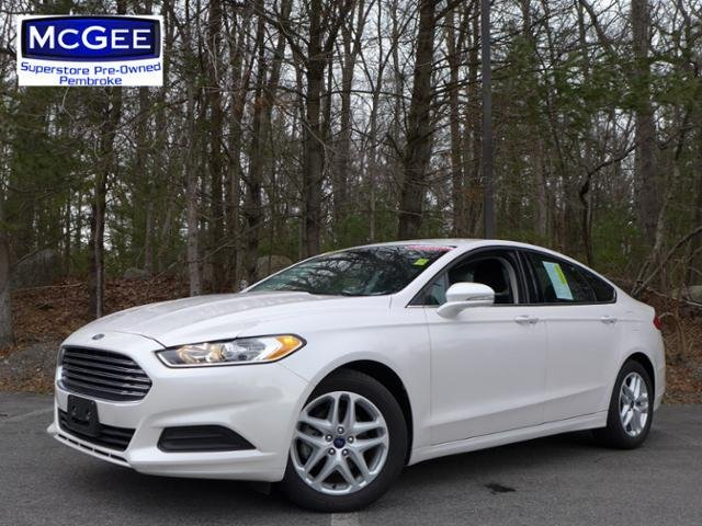 Ford Fusion 2016 $15488.00 incacar.com