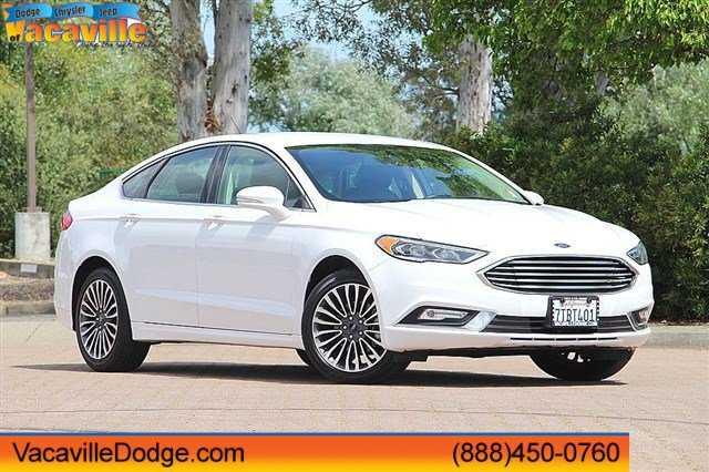 Ford Fusion 2017 $17992.00 incacar.com