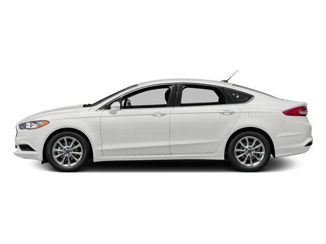 Ford Fusion 2017 $16635.00 incacar.com