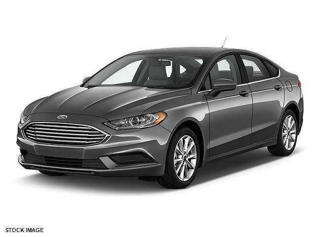 Ford Fusion 2017 $14900.00 incacar.com