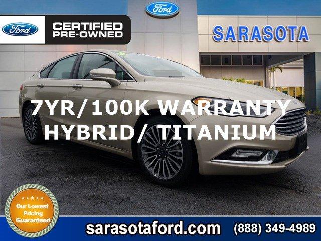 Ford Fusion 2017 $17700.00 incacar.com