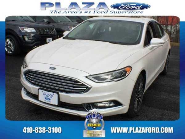 Ford Fusion 2017 $27736.00 incacar.com