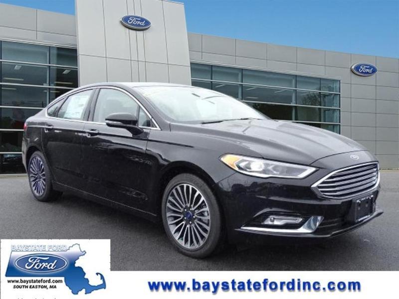 Ford Fusion 2017 $23000.00 incacar.com
