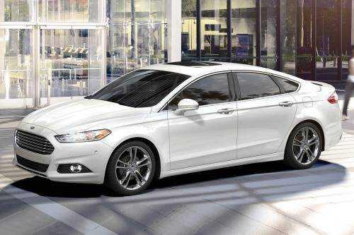 Ford Fusion 2017 $18999.00 incacar.com
