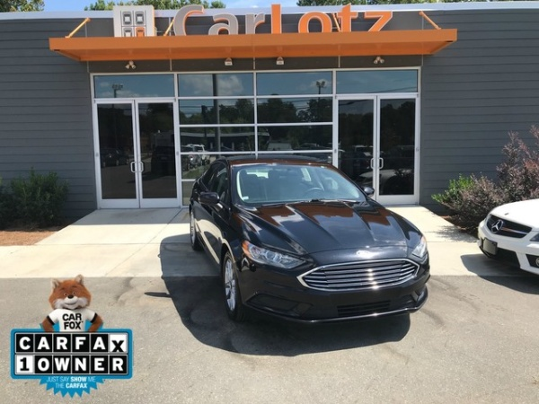 used Ford Fusion 2017 vin: 3FA6P0H70HR164907