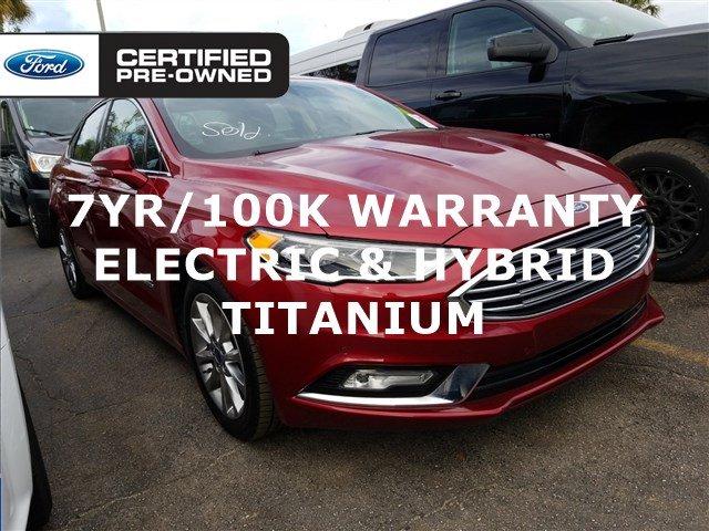 Ford Fusion 2017 $19483.00 incacar.com
