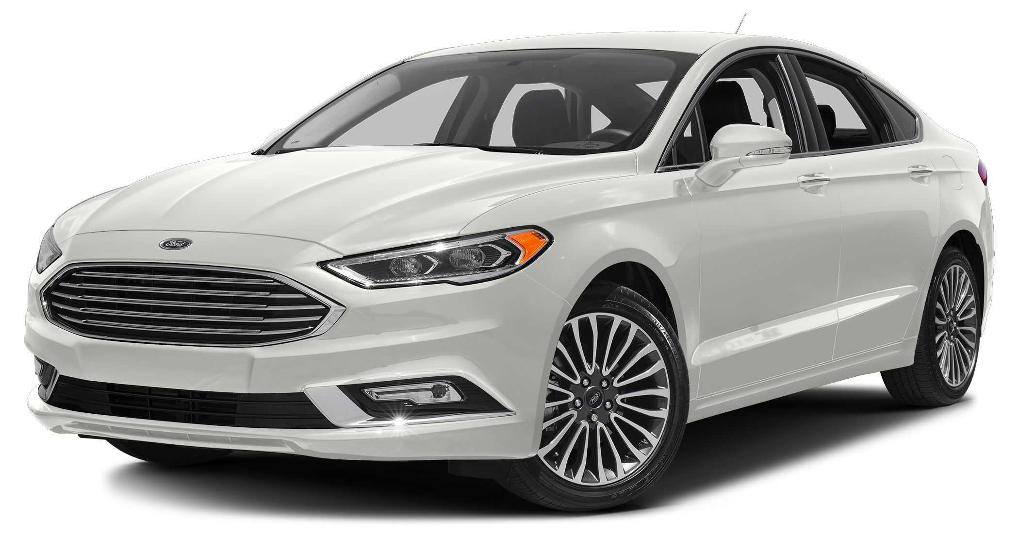 Ford Fusion 2017 $36800.00 incacar.com