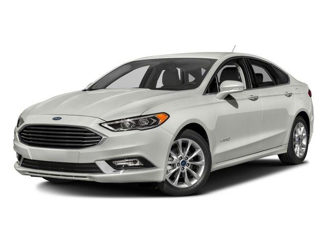 Ford Fusion 2017 $13380.00 incacar.com