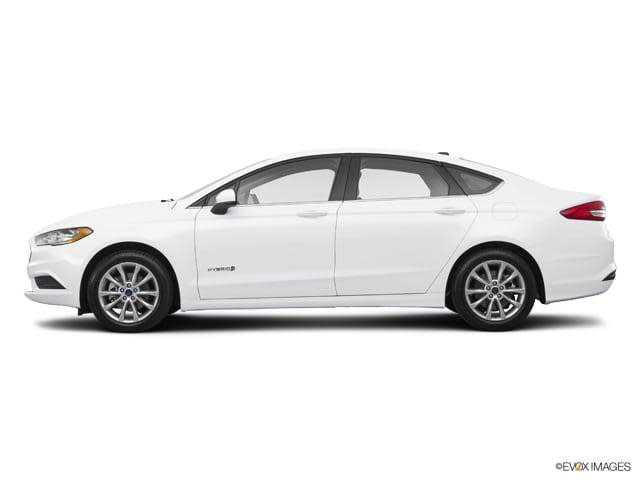 Ford Fusion 2017 $14998.00 incacar.com