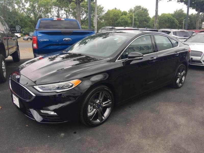 Ford Fusion 2017 $28816.00 incacar.com