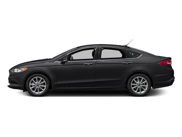 Ford Fusion 2017 $17680.00 incacar.com