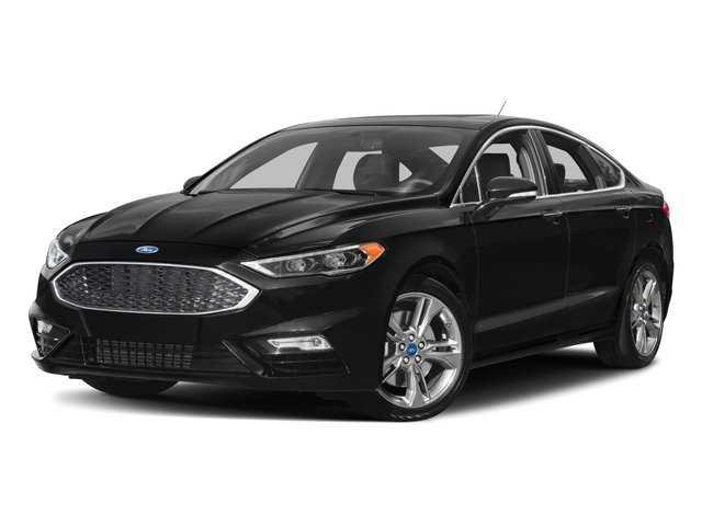Ford Fusion 2017 $34072.00 incacar.com