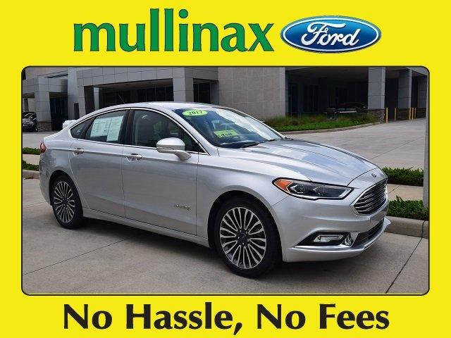 Ford Fusion 2017 $18300.00 incacar.com