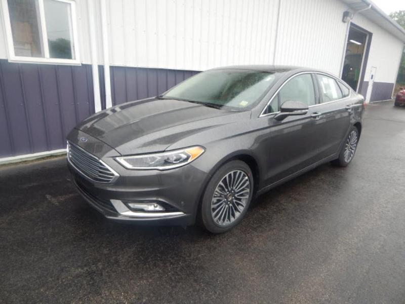 Ford Fusion 2017 $22855.00 incacar.com