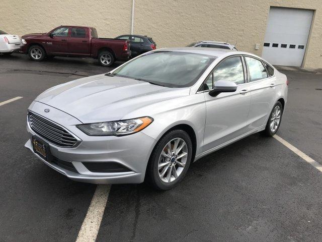 Ford Fusion 2017 $18855.00 incacar.com