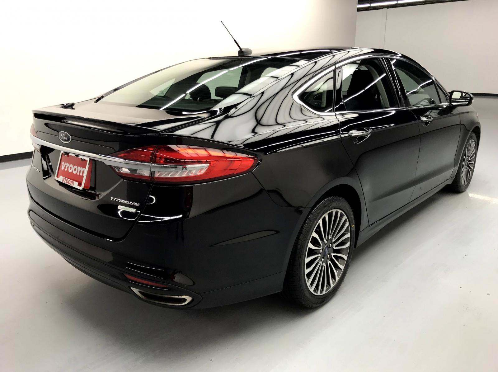 used Ford Fusion 2017 vin: 3FA6P0K96HR164677
