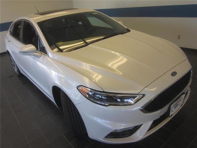 Ford Fusion 2017 $32468.00 incacar.com
