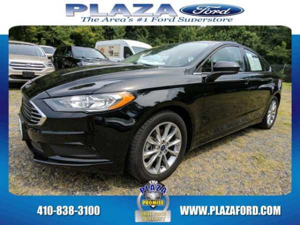 Ford Fusion 2017 $17300.00 incacar.com
