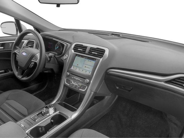 Ford Fusion 2017 $14988.00 incacar.com