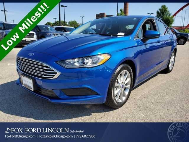Ford Fusion 2017 $16420.00 incacar.com