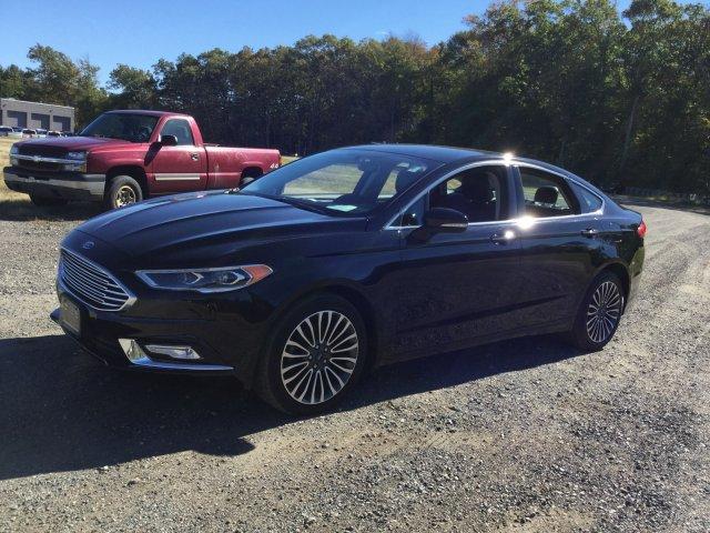 Ford Fusion 2017 $21855.00 incacar.com