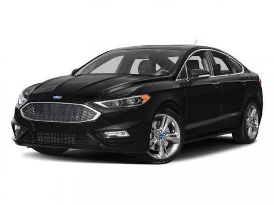 Ford Fusion 2017 $26916.00 incacar.com