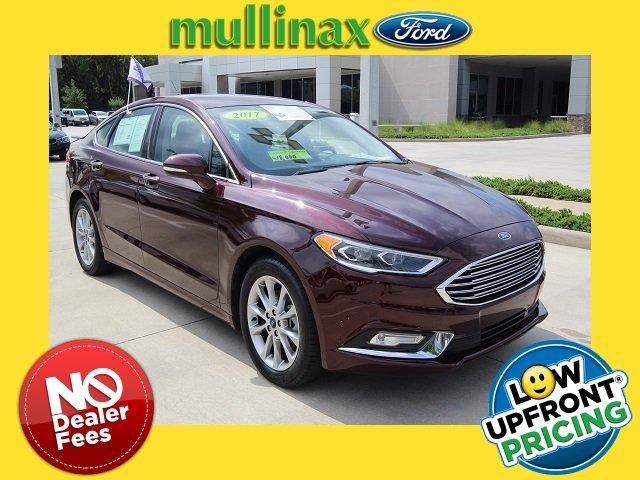 Ford Fusion 2017 $18002.00 incacar.com