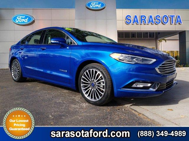 Ford Fusion 2018 $17000.00 incacar.com