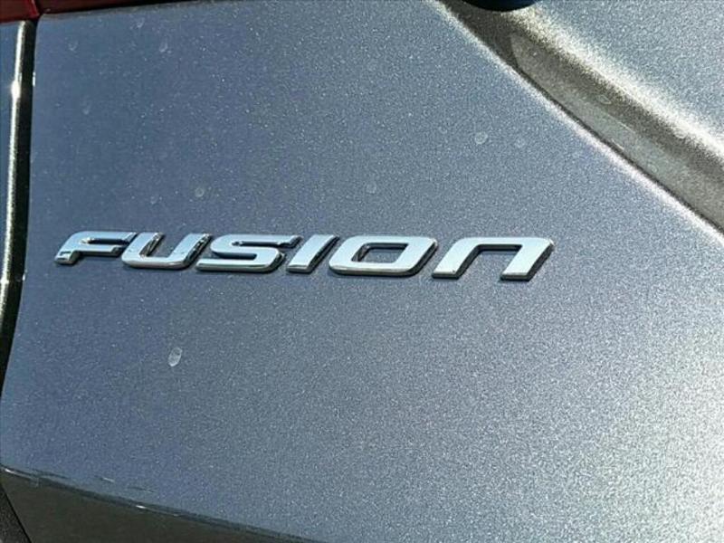 Ford Fusion 2018 $32695.00 incacar.com