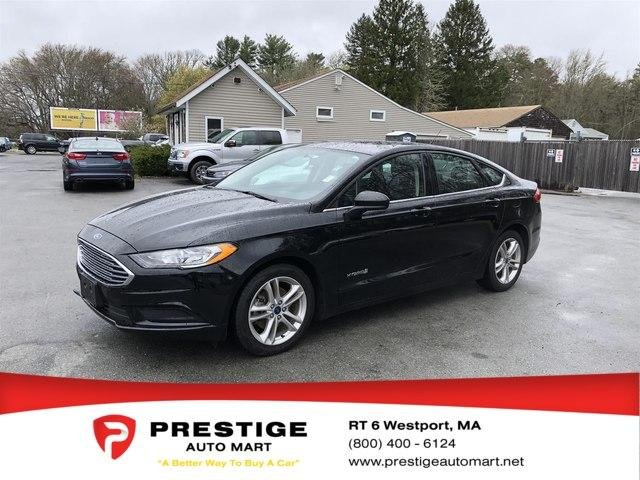 Ford Fusion 2018 $14500.00 incacar.com