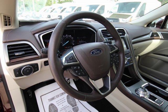 Ford Fusion 2018 $24500.00 incacar.com