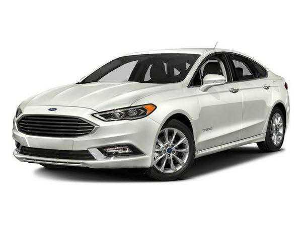 Ford Fusion 2018 $16200.00 incacar.com
