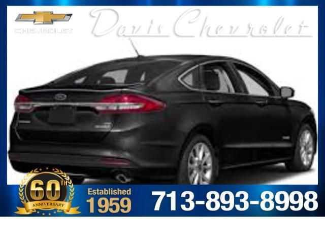Ford Fusion 2018 $17991.00 incacar.com
