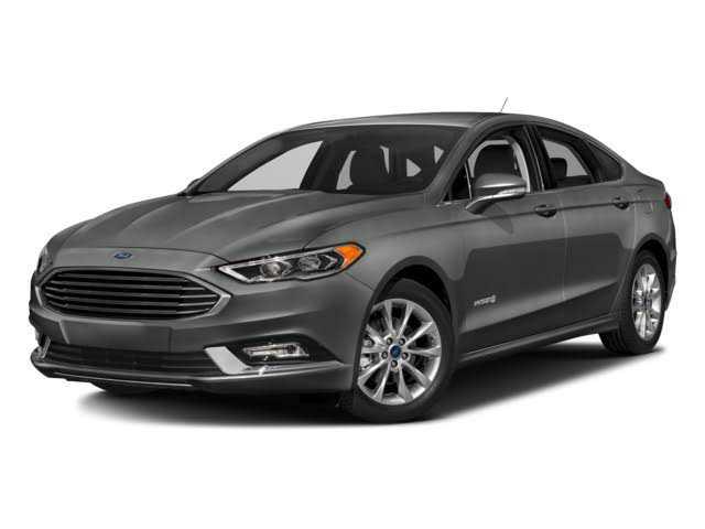 Ford Fusion 2018 $17272.00 incacar.com