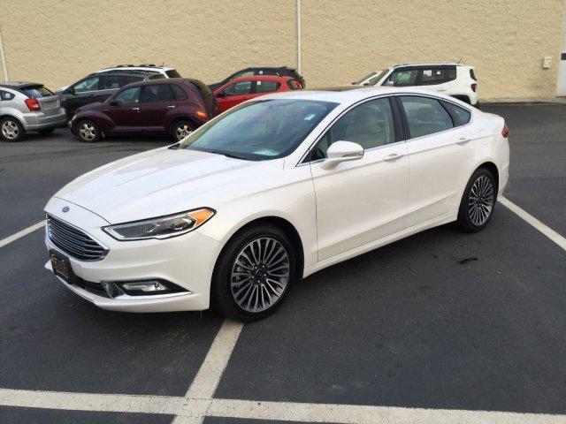 Ford Fusion 2018 $23855.00 incacar.com