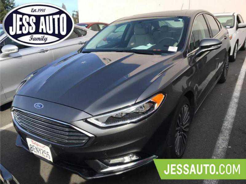 Ford Fusion 2018 $22995.00 incacar.com