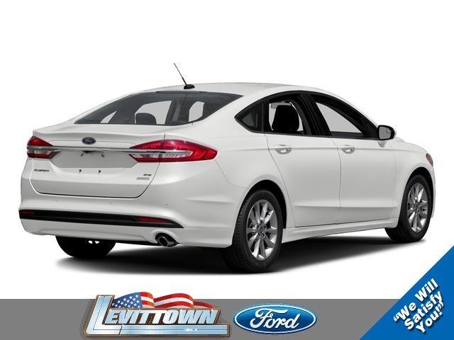 Ford Fusion 2018 $25213.00 incacar.com
