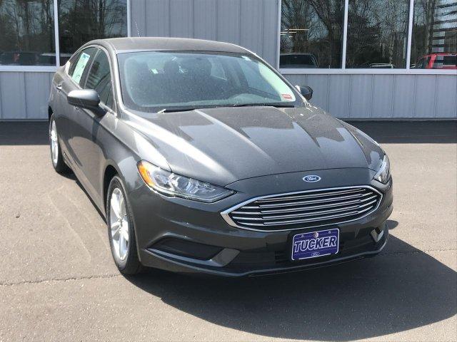 Ford Fusion 2018 $23925.00 incacar.com