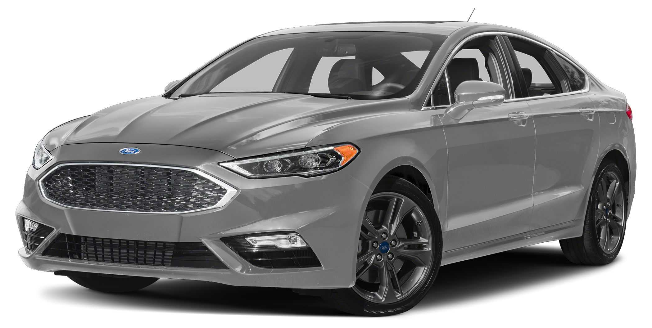Ford Fusion 2018 $40412.00 incacar.com