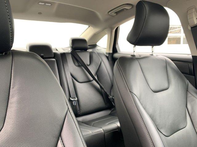 Ford Fusion 2019 $30654.00 incacar.com